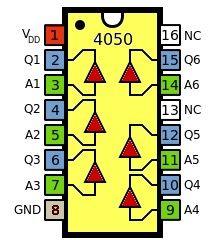 Conversion 5v en 3 3v | AndroLogiciels